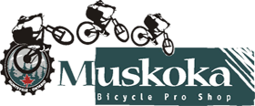Muskoka Bicycle Pro Shop
